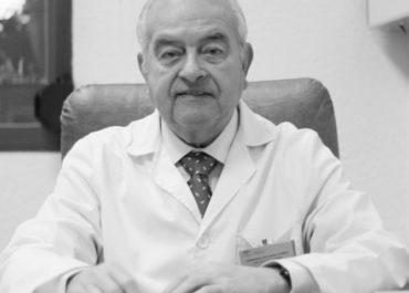 El Profesor Armando Zuloaga Gómez elegido Presidente RAMAO