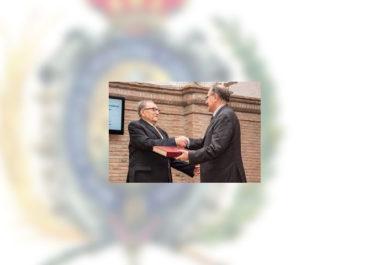Fallecimiento del Académico de Número D. Antonio Martínez Valverde, ocupante del Sillón nº36 correspondiente a la especialidad de Pediatría
