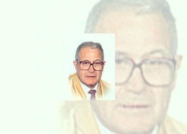 Fallecimiento del Académico Honorario, Prof. D. Miguel Ciges Juan