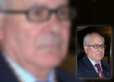 Fallecimiento del Académico de Número Prof. D. Enrique Villanueva Cañadas